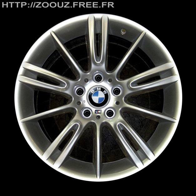 Bmw Zhp Wheels: BMW CSL Or ZHP Wheels For The Summer?