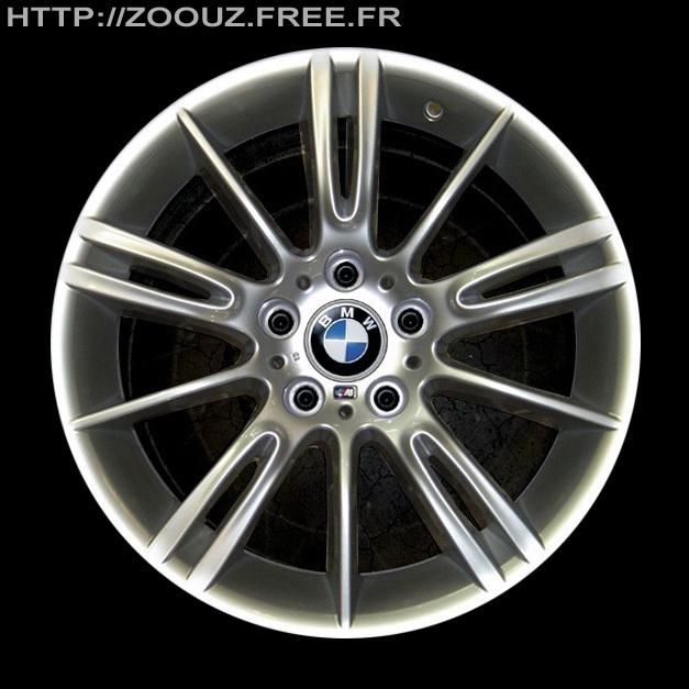 Bmw Zhp Wheels