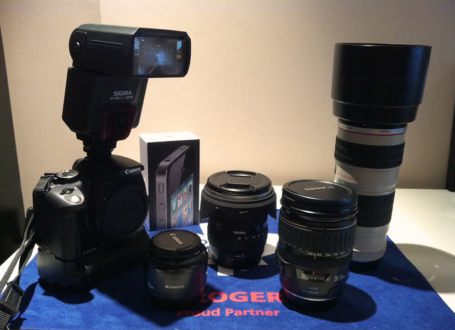 Show your Photography Gear - RedFlagDeals com Forums