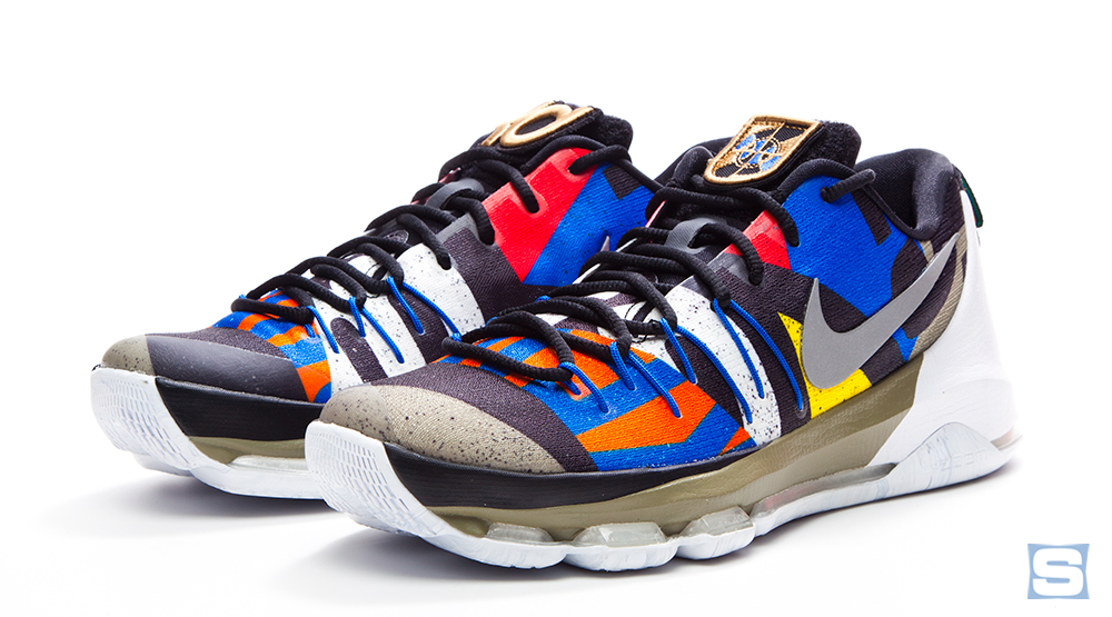 20c1bece8bc Nike KD 8 All Star Edition size 8