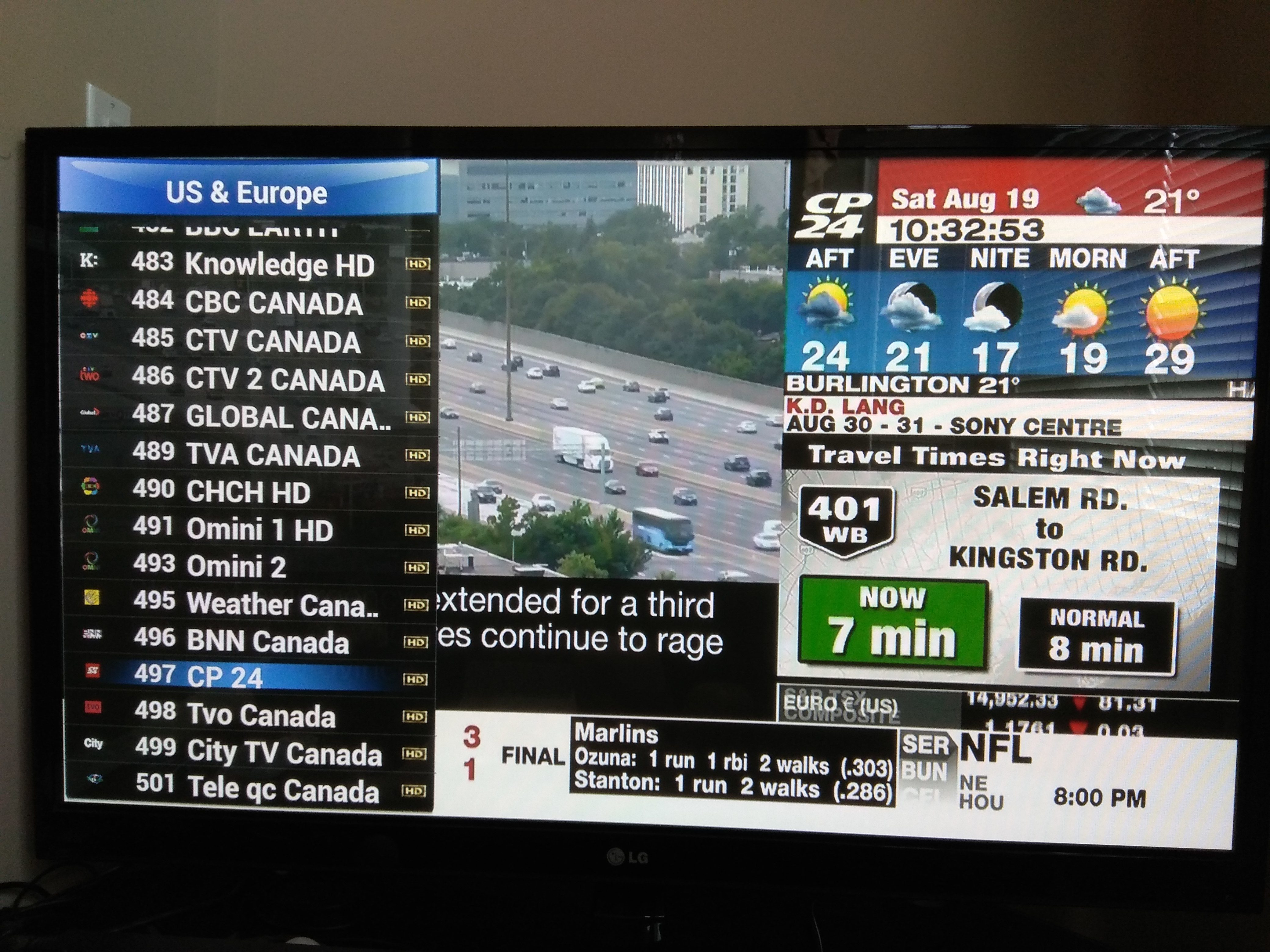 Cheapest Way To Have Live Stream Of Cp24 Page 2