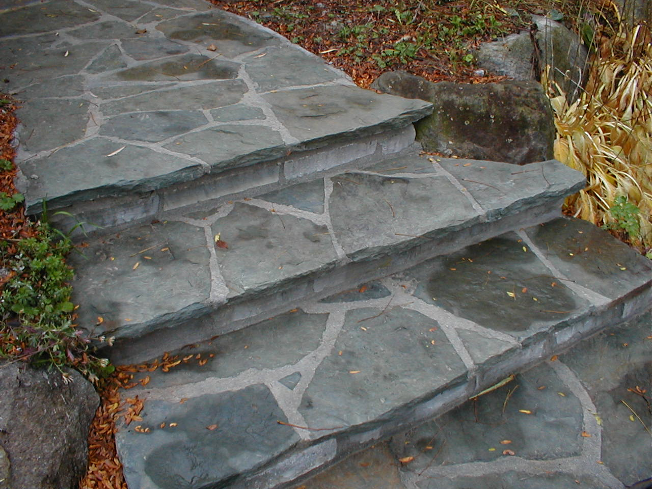 Looking To Buy Stone Steps For Stairs
