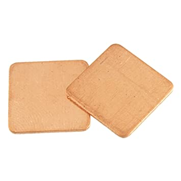 looking for copper thermal pad or alternative - RedFlagDeals