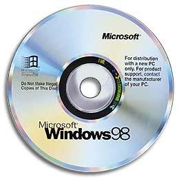 Microsoft, Windows, Office, Internet Explorer History in