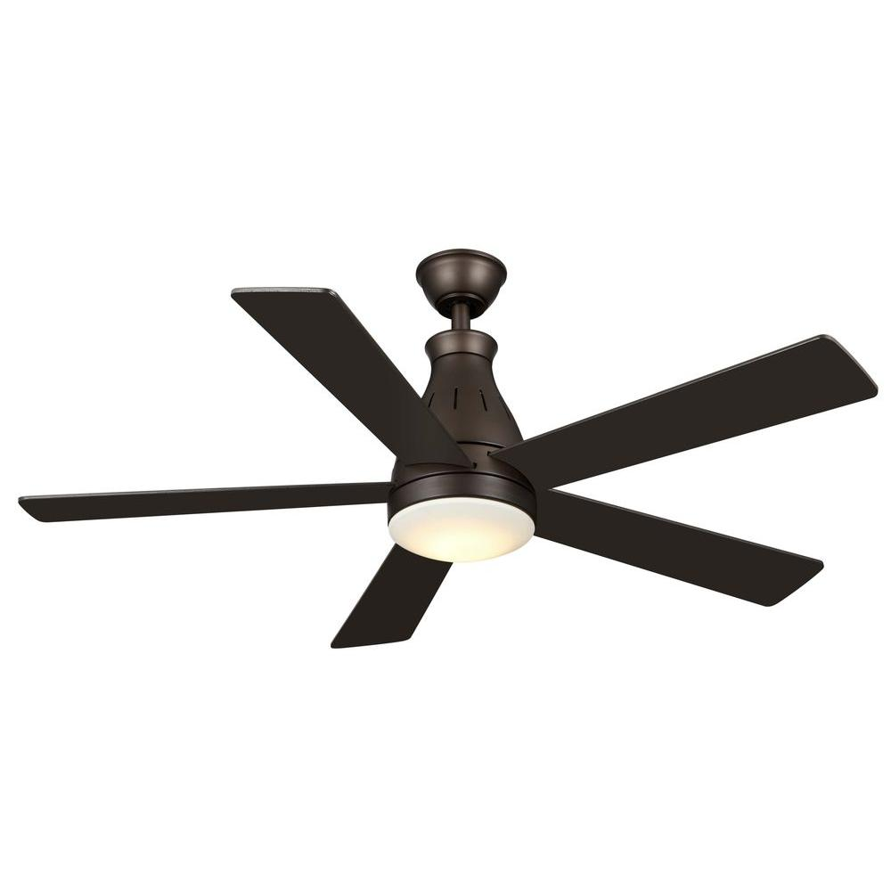 Home Depot Hot Hd In Remote Controlled Ceiling Fan With Led Light 29 96