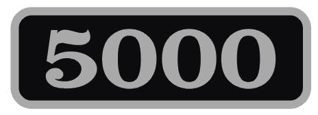 Risultati immagini per 5000