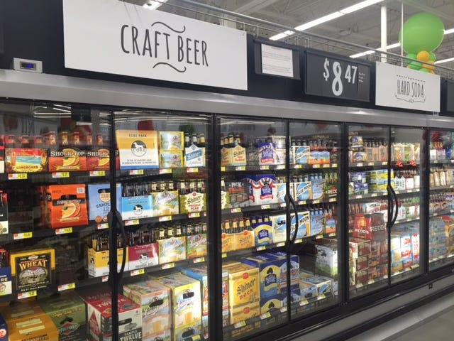 27c67b56260 Say what you want but the shopping experience at LCBO is on a whole  different level compared to the run of the mill convenience stores/  walmarts you find in ...