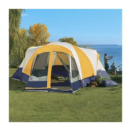 ... tent for 5 people u0026 really liked this one from Sears.ca but the reviews are not the best but the size is perfect (u0026 also the price) u0026 I love the shape ...  sc 1 st  RedFlagDeals.com Forums & Marmot Halo 4 tent - RedFlagDeals.com Forums
