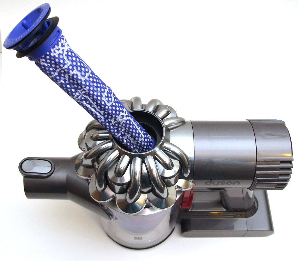 My Dyson V6 Animal Stinks Redflagdeals Forums