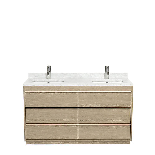 youtube happy com vanity from promising home interior bathroom sink photos depot great double htsrec
