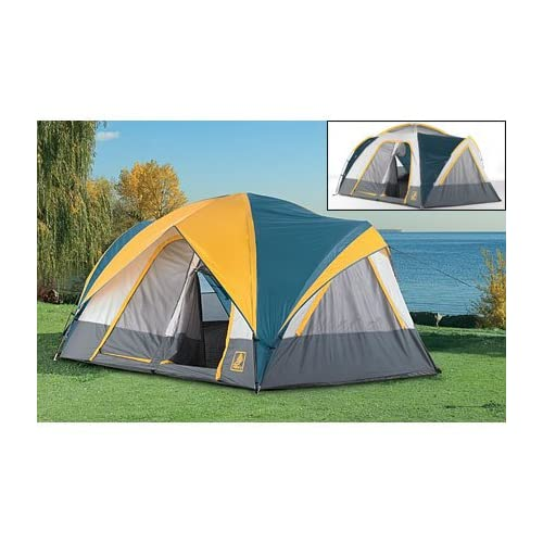 [Sears] Hillary Weekender Tent $99.94 ! @ Sears  sc 1 st  RedFlagDeals.com Forums : sears canada tents - memphite.com