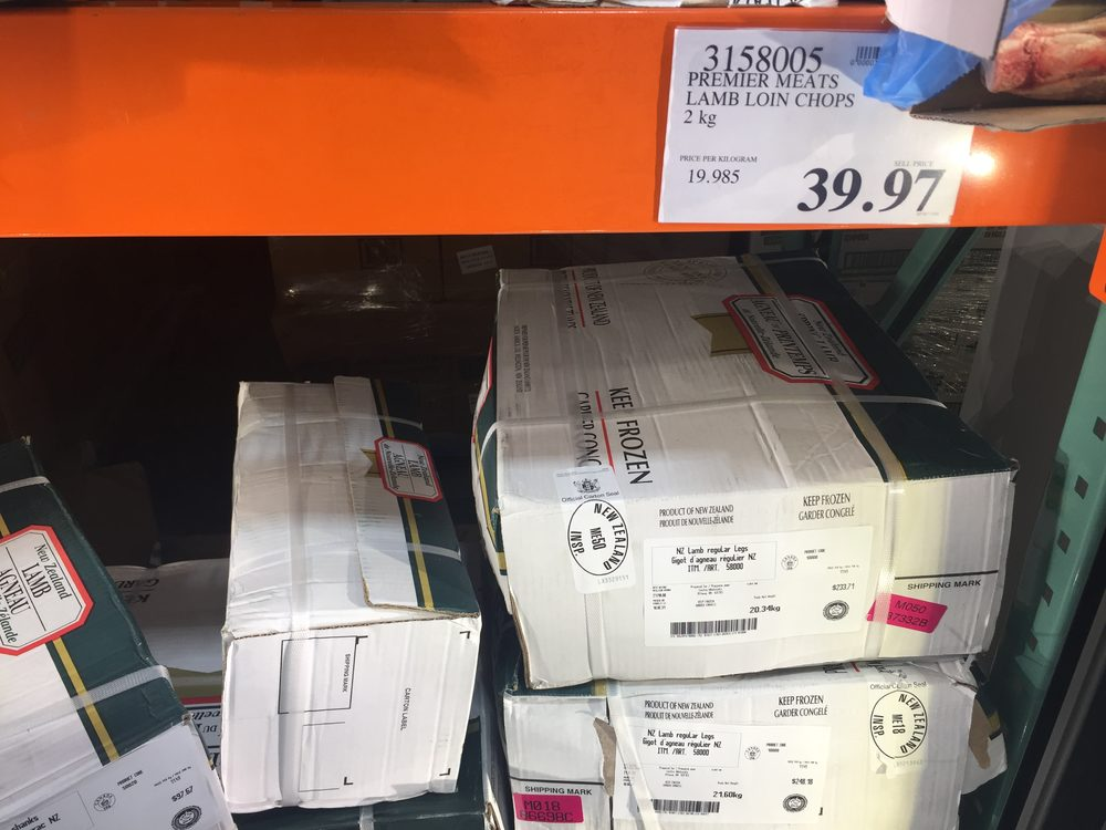 Costco] Richmond Hill Costco Pics - Page 4 - RedFlagDeals