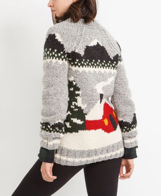 Places to buy ugly sweaters