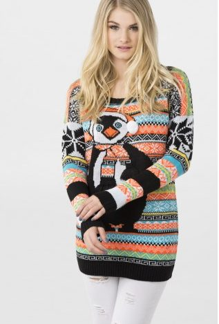 Places to get ugly christmas sweater