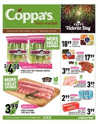 Coppa's Fresh Market