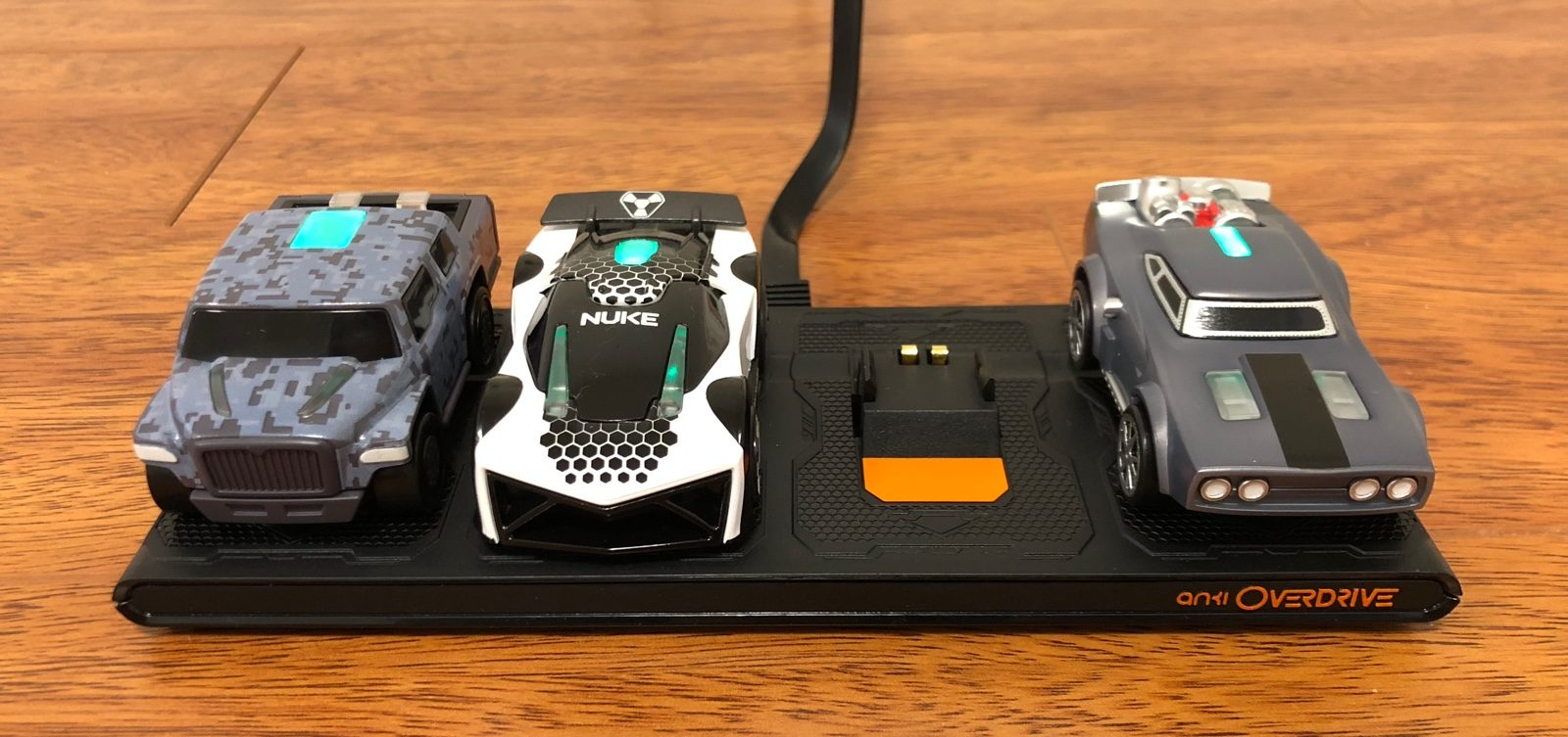 Anki Overdrive: Fast & Furious Edition Kit Review