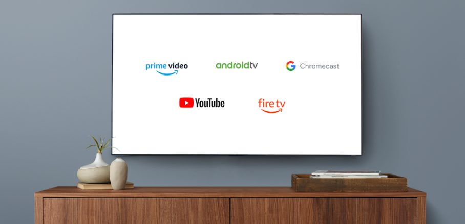 YouTube Returns to Fire TV and Prime Video is Back on