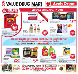 Apple Drugs