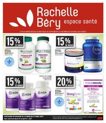 Rachelle-Bery Pharmacy