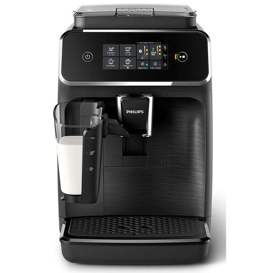 2. Runner Up: Philips 2200 Series Fully Automatic Espresso Machine with LatteGo