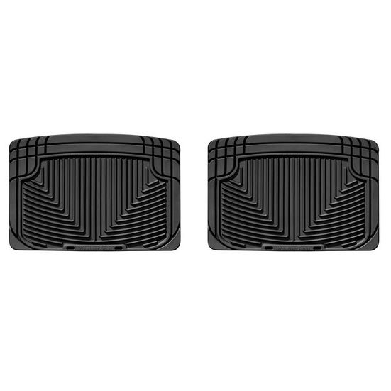 3. Best Winter Mats: WeatherTech All-Weather Trim to Fit
