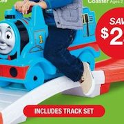 Target Step2 Thomas The Tank Engine Up Amp Down Roller