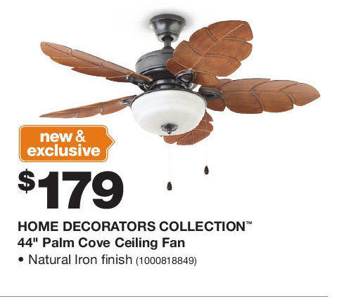 home decorators collection offers home depot home decorators collection 44 quot palm cove 11455