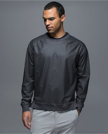 Brut Long Sleeve Sweater