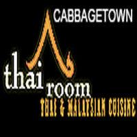 Thai Room Carlton St Toronto On