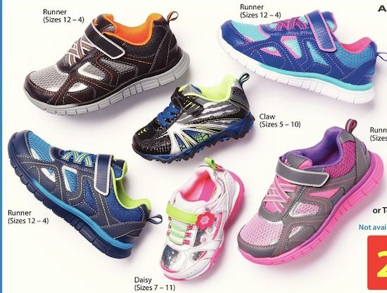 Globo Running Shoes On Sale