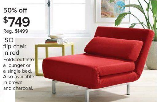 furniture canap lit 1 place iso. Black Bedroom Furniture Sets. Home Design Ideas