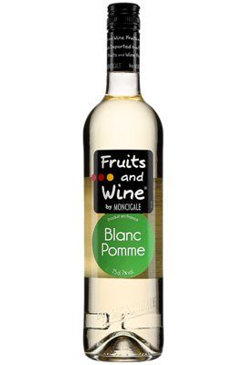 Fruits & Wine By Moncigale Blanc Pomme