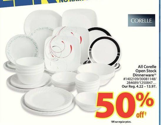 Corelle Open Stock Dinnerware  sc 1 st  Yellow Pages & Corelle Open Stock Dinnerware | YP.ca