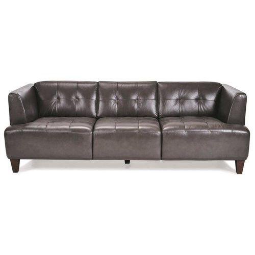 Chateau D Ax Lodi 83 Italian Leather Sofa Yp Ca