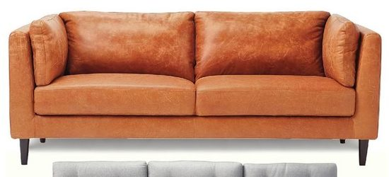 Pleasant Italian Leather Sofa Sears Home The Honoroak Alphanode Cool Chair Designs And Ideas Alphanodeonline