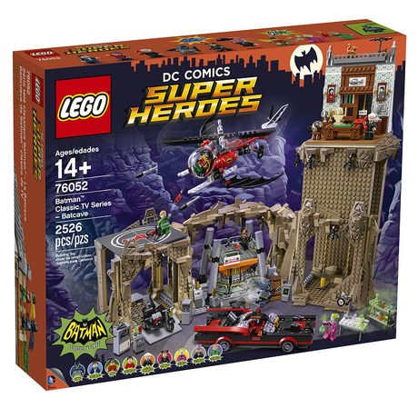New Rollback LEGO Deals!