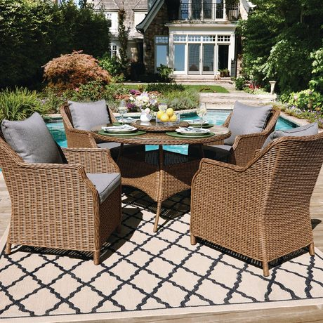 Up to 60% Off Clearance Patio Furniture + More!