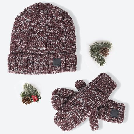 Flash Sale: Winter Accessory Gift Sets Now $19.99!