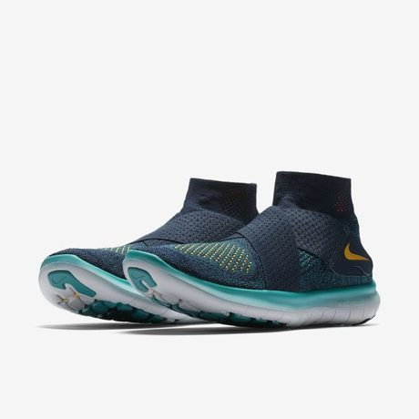 New Markdowns! Nike Free Run Flyknit $130 + More!