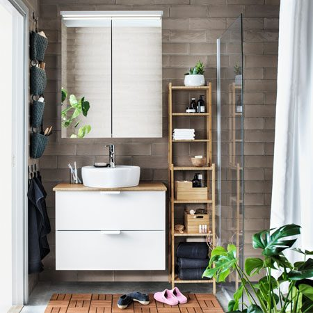 Bathroom Event! 15% Off Bathroom Furniture + More!