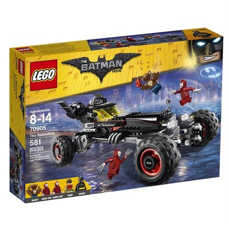 72 Hour Cyber Sale: 40% Off LEGO Sets + More!