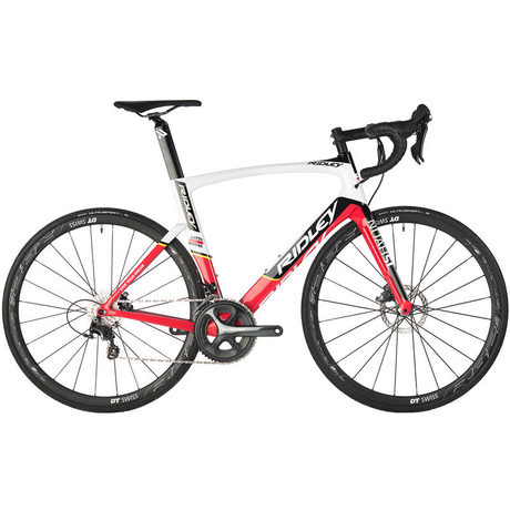 Ridley Noah Sl40 Disc Road Bicycle - Unisex