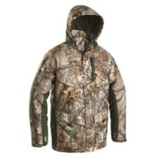 Mahco Yukon Gear Realtree Tech Parka