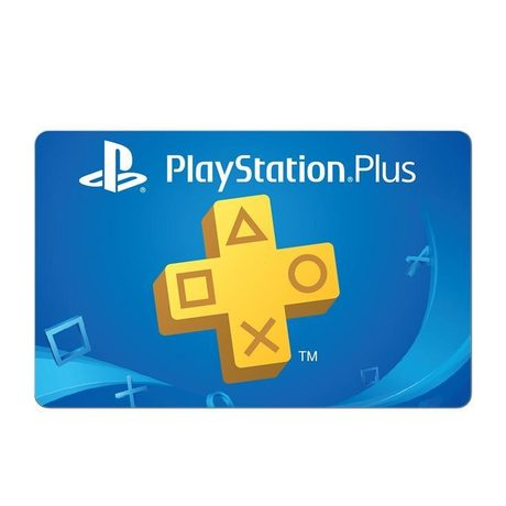 Get a PlayStation Plus 12-Month Membership for $50
