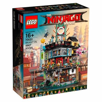 LEGO Sale at Costco.ca