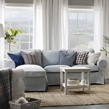 Living Room Event! 15% Off Sofas, Armchairs + More