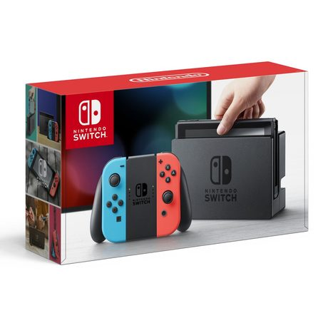 Nintendo Switch + $50 Gift Card $380 & More Deals!
