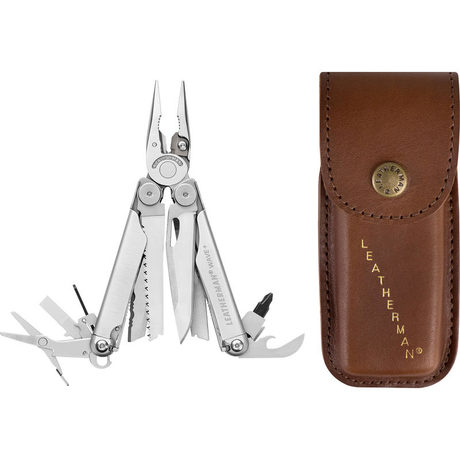Leatherman Wave Plus Heritage