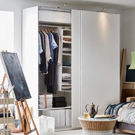 Storage Event! 15% Off Wardrobes + Storage!
