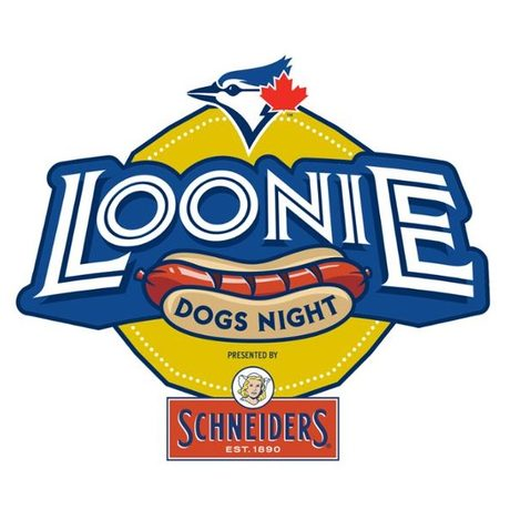 $1 Hot Dogs for Select Game Nights in 2019!